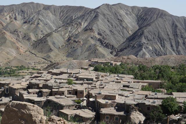 チェネシュト 南ホラーサーン イラン