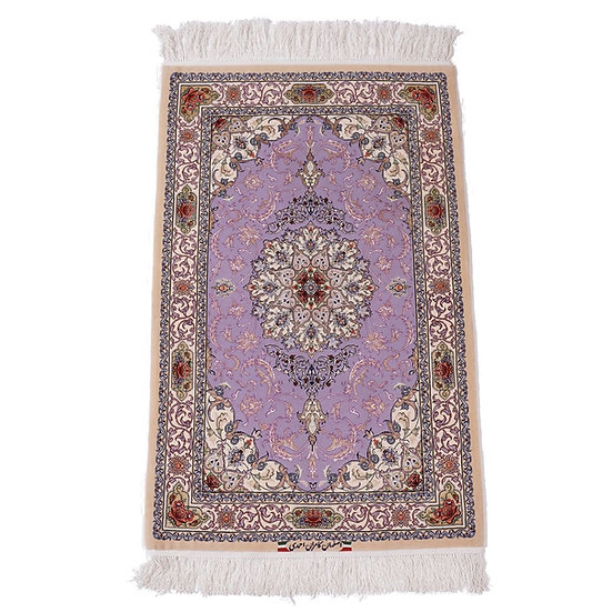 ペルシャ絨毯 イスファハン 132×84cm