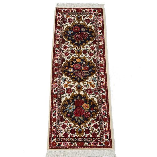 ペルシャ絨毯 バフティヤーリー 180×67cm