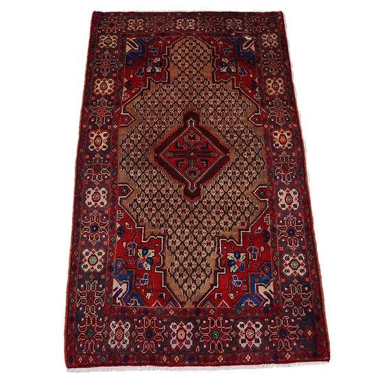 ペルシャ絨毯 コリアイ 234×138cm