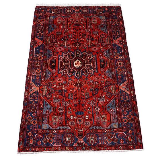 ペルシャ絨毯 ナハーヴァンド 240×156cm