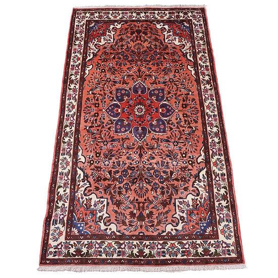 ペルシャ絨毯 タフレッシュ 255×147cm