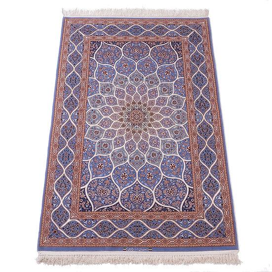 ペルシャ絨毯 イスファハン 197×133cm