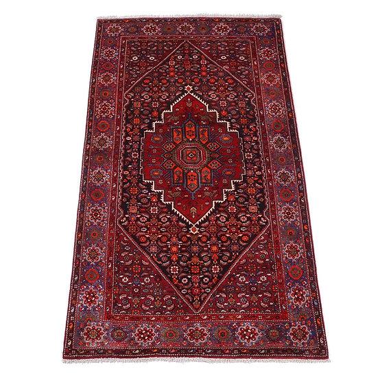 ペルシャ絨毯 ゴルトク 225×132cm