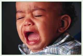 Décodage des émotions de l'enfant