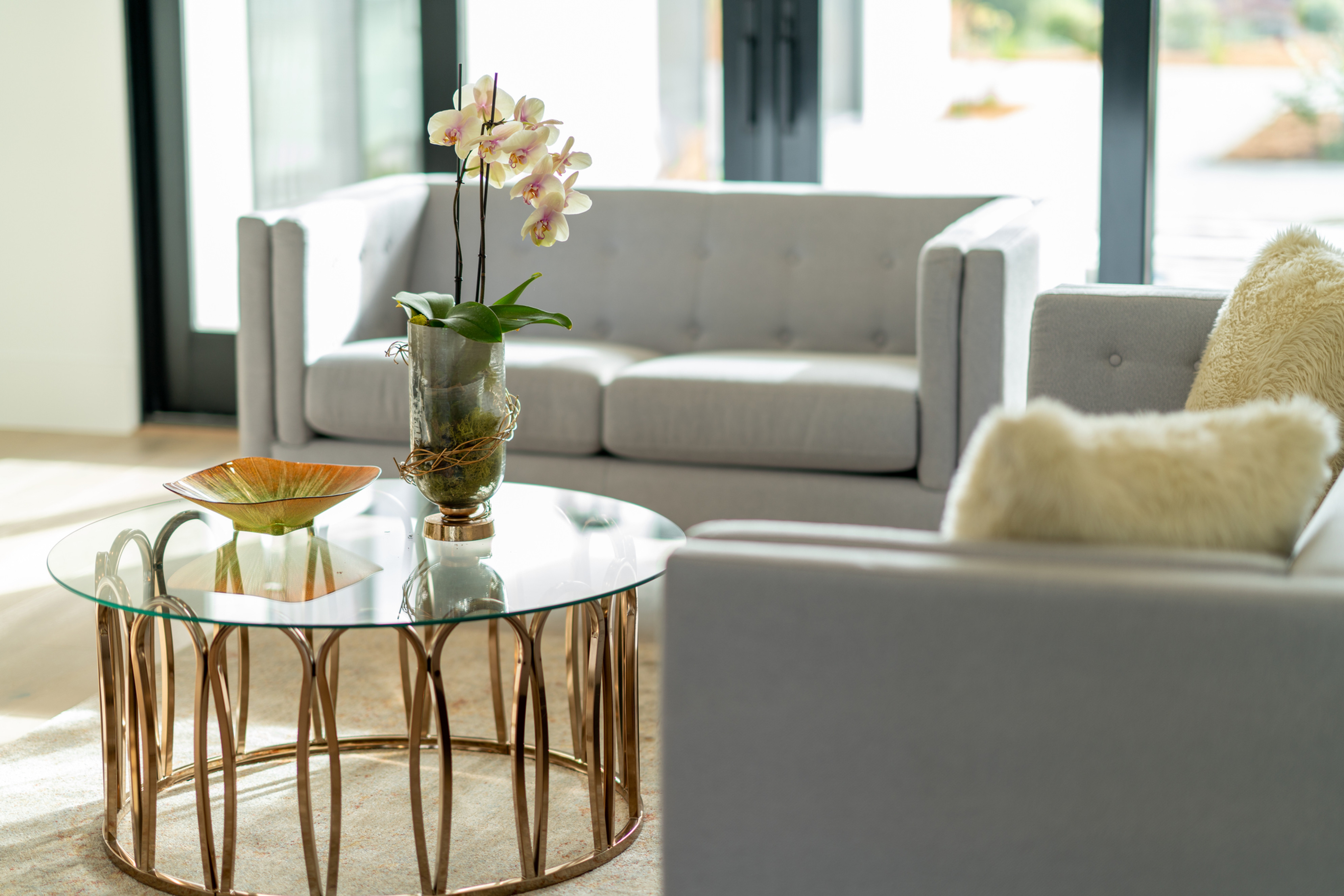 Make a Staging Design Appointment
