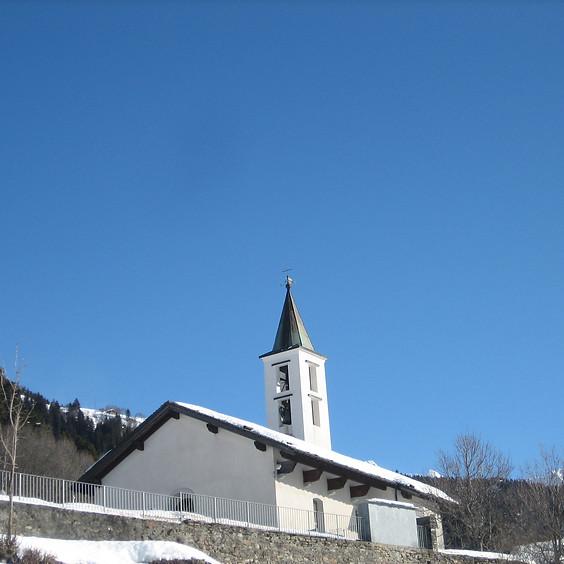 Sagra di San Maurizio