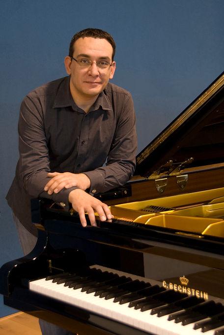 Pianist,Dimitrov,CV
