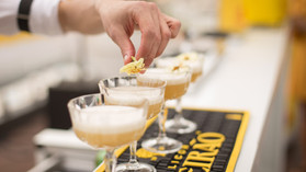 """Amending RCW 66.24.400 to Legalize """"Take-Away"""" Cocktails"""