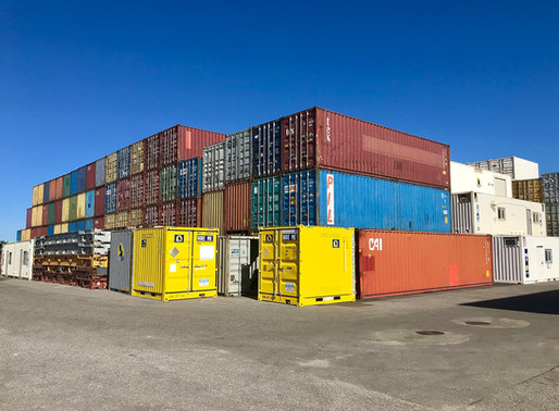 COVID-19 and Demurrage, Detention and Related Shipping and Transportation Fees