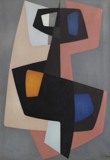 Jean RETS - Byloo - Jan 1961