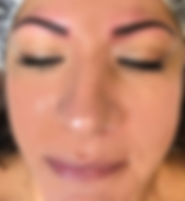 Let's talk about finding a microblading