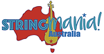 Stringmania Logo