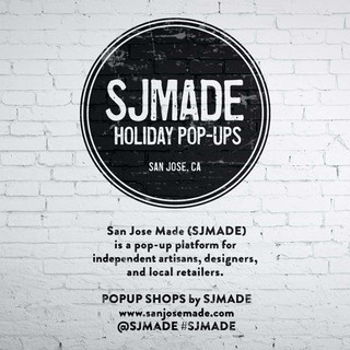 SJMade - Holiday Pop-Ups Wall Graphics