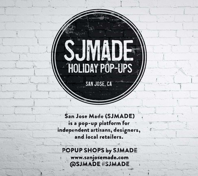 SJMade - Holiday Pop-Ups Wall Graphics