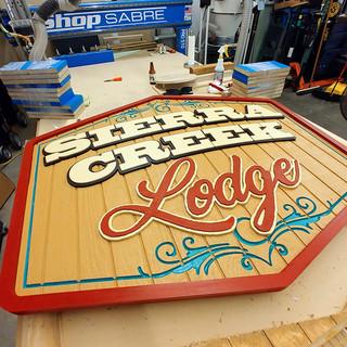 Sierra Creek Lodge at Great America