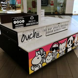 Ouchii RMU Print & Wrap