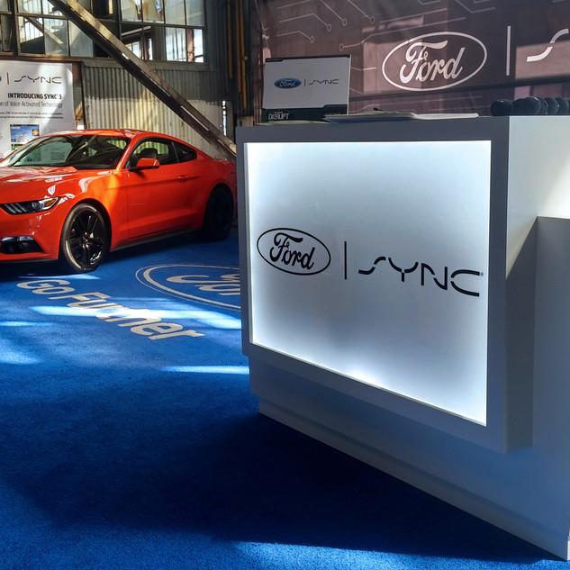 Ford | Sync