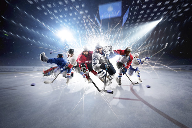 Men's Ice Hockey