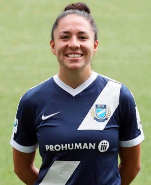 Natalie Stephens