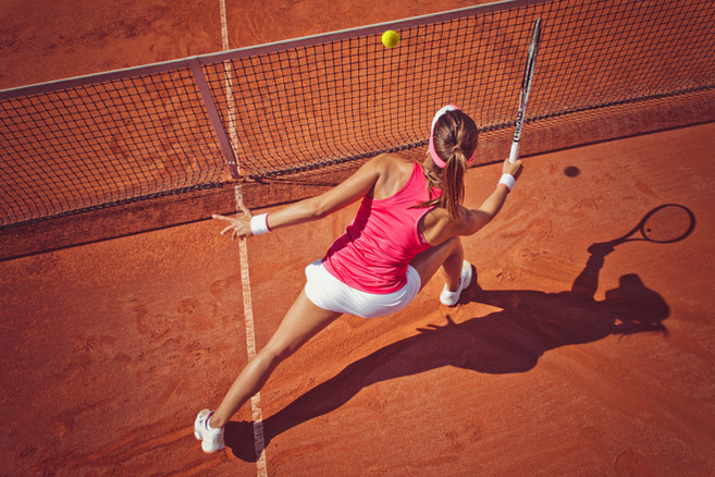 Men's & Women's Tennis