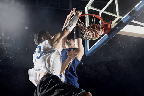 Men's & Women's Basketball