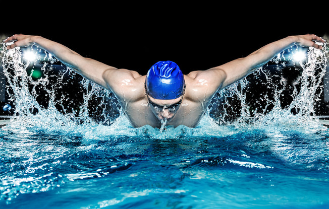 Men's & Women's Swimming