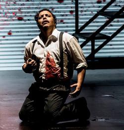Il Commendatore-Don Giovanni