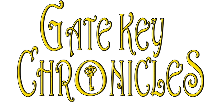 The Gate Ley Chronicles