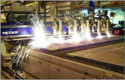 Messer CNC HD Plasma