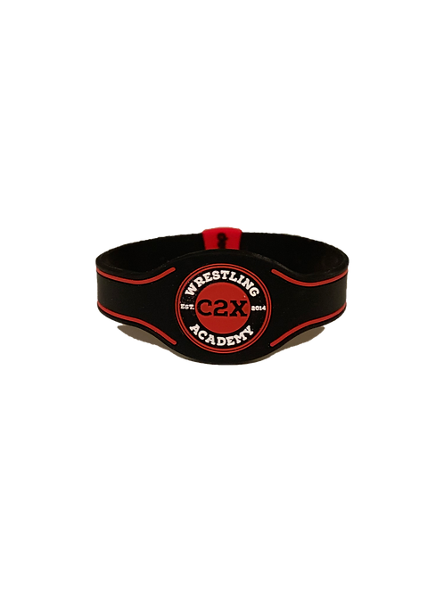 C2X Reversible Wrestling Band