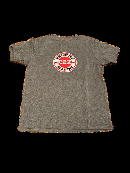 C2X Wrestling T-Shirt - Adult
