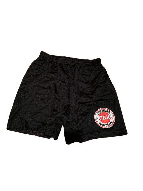 C2X Fitness Shorts - Youth