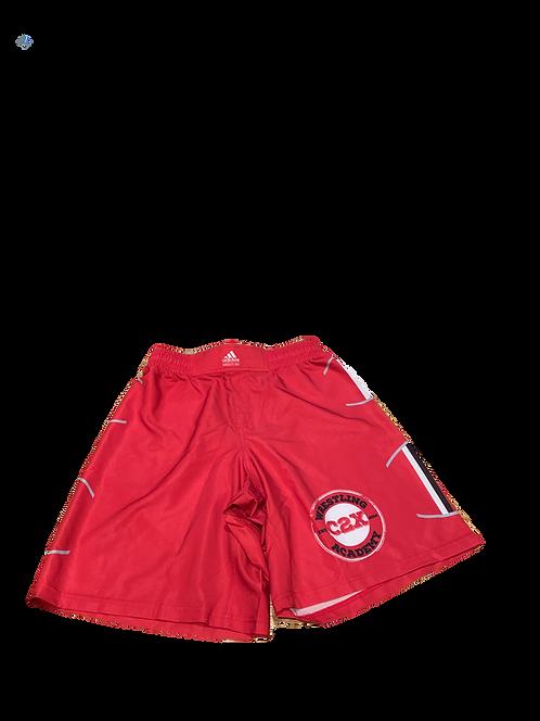 C2X Adidas Wrestling Shorts - Youth