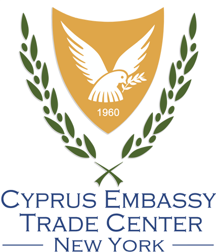 Cyprus Embassy Trade Commission in NY