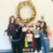 Pardalis Family