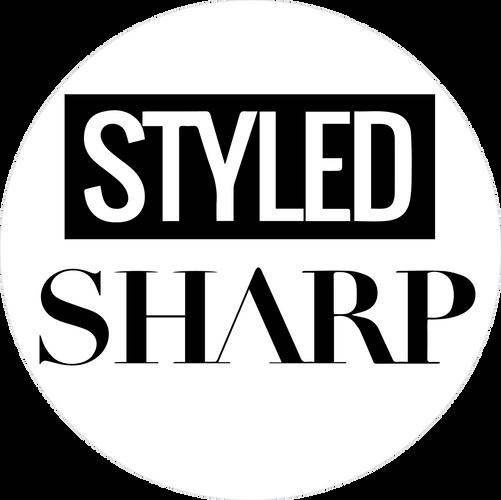 Styled Sharp