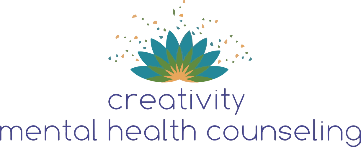 Creativity Mental Health Counseling
