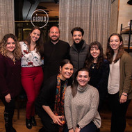 Annunciation Young Professionals