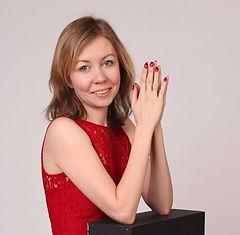 Эксперт Новотерра Виктория Антонова