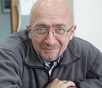 Эксперт Новотерра Владимир Сорокин