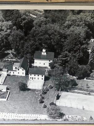 Appel property in 1940's