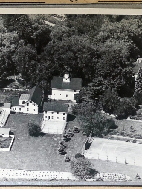Appel property in 1940's