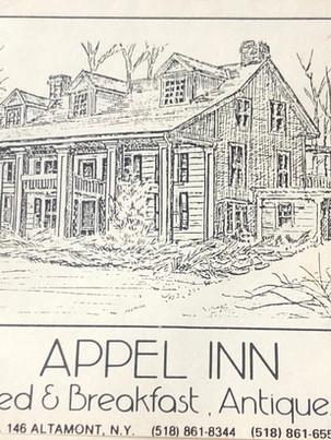 Appel Inn B&B & Antiques 1983