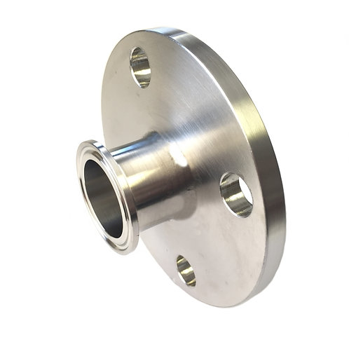 Tri-Clamp Flange Adapter - 38MP