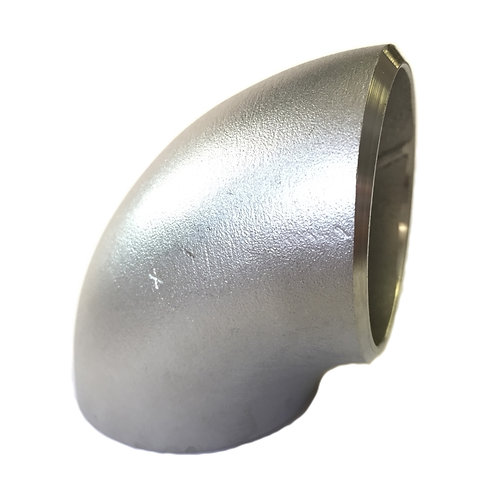 Butt Weld 90° Elbow - Short Radius