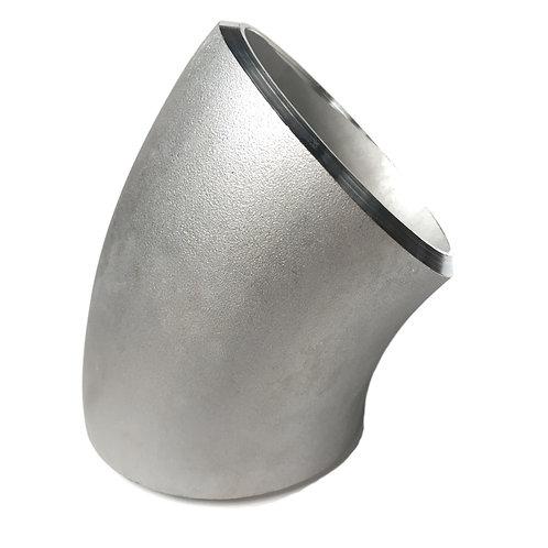 Butt Weld 45° Elbow