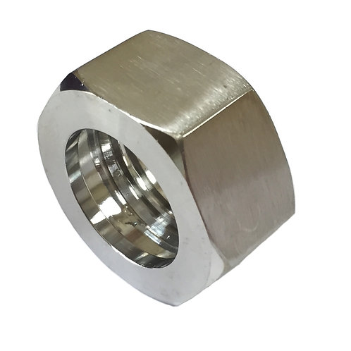 Hex Union Nut - 13H