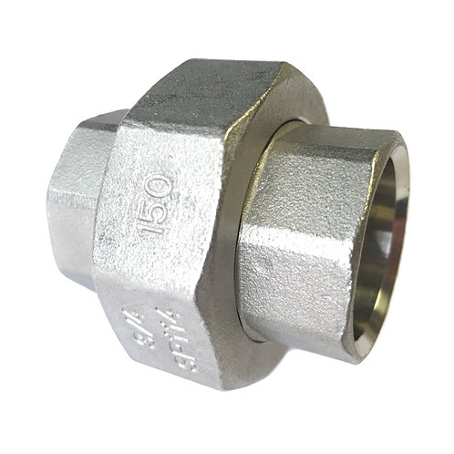 150# Socket Weld Union