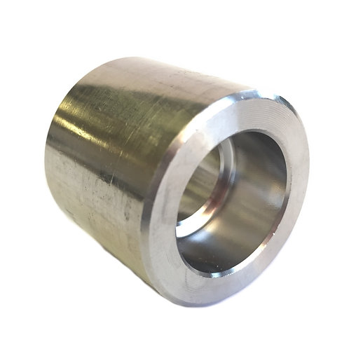 Socket Weld Reducing Coupling